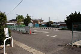 専用駐車場(建物東側):36台