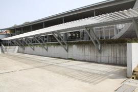 専用駐輪場:30台