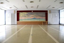 1F 大ホール(400名)