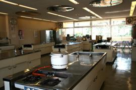 2F 料理室(40名)