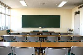 3F 学習室(20名)