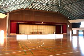 体育室(1000名)