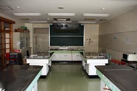 1F 調理実習室(20名)