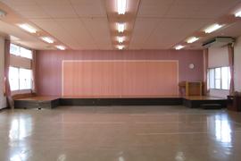 2F 大ホール(40名)