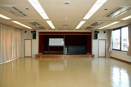 1F 大会議室(40名)