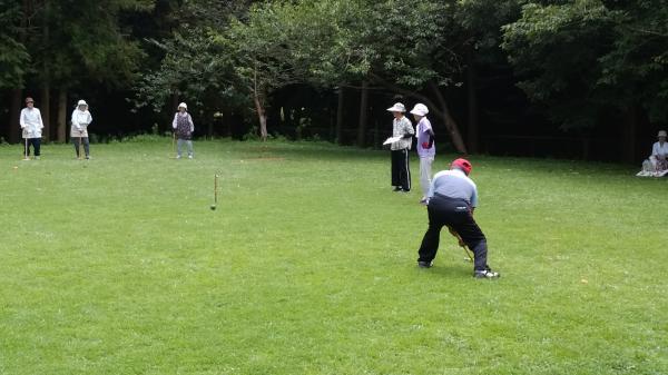 大生原球技大会3