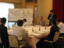 第4回潮来市液状化対策検討委員会①