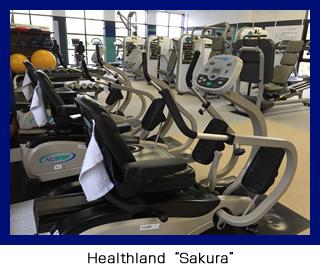 Healthland [Sakura]