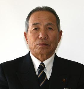 薄井征記 議長