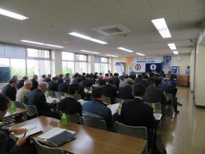 いきいき茨城ゆめ国体潮来市実行委員会第2回総会1