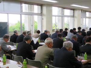 いきいき茨城ゆめ国体潮来市実行委員会第2回総会4