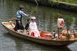 嫁入り舟11