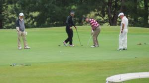 市民ゴルフ2