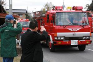 防火パレード H30-2
