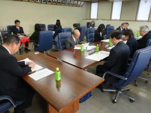 H30年度第2回潮来市総合教育会議(2)