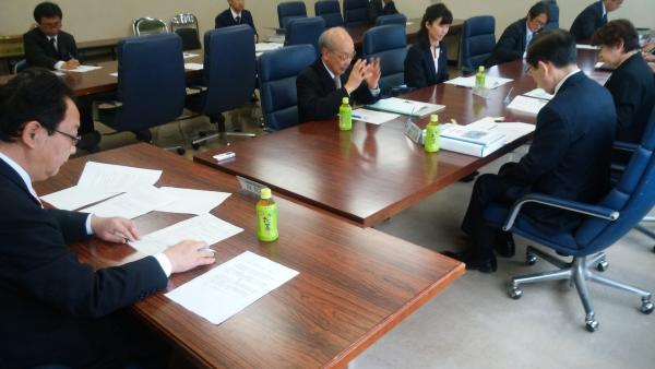 H30第3回総合教育会議(2)