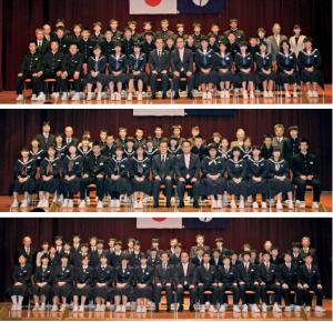 平成30年度 児童生徒表彰式(2)