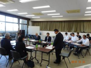 令和元年度第1回潮来市総合教育会議(2)