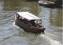 民間遊覧船