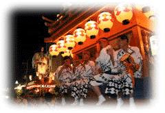 潮来祇園祭禮の画像2