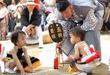 延方相撲の画像