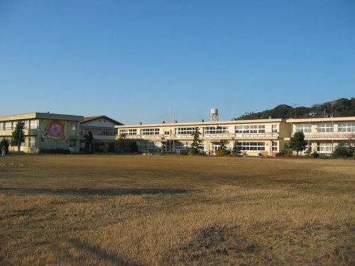 八代小学校TOP