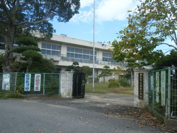 徳島小学校TOP