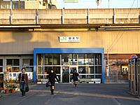 JR潮来駅_01