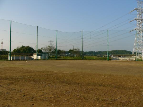 前川運動公園TOP