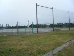 前川運動公園・小1