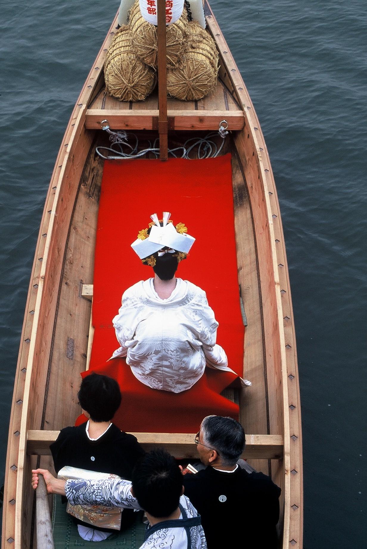 嫁入り舟4