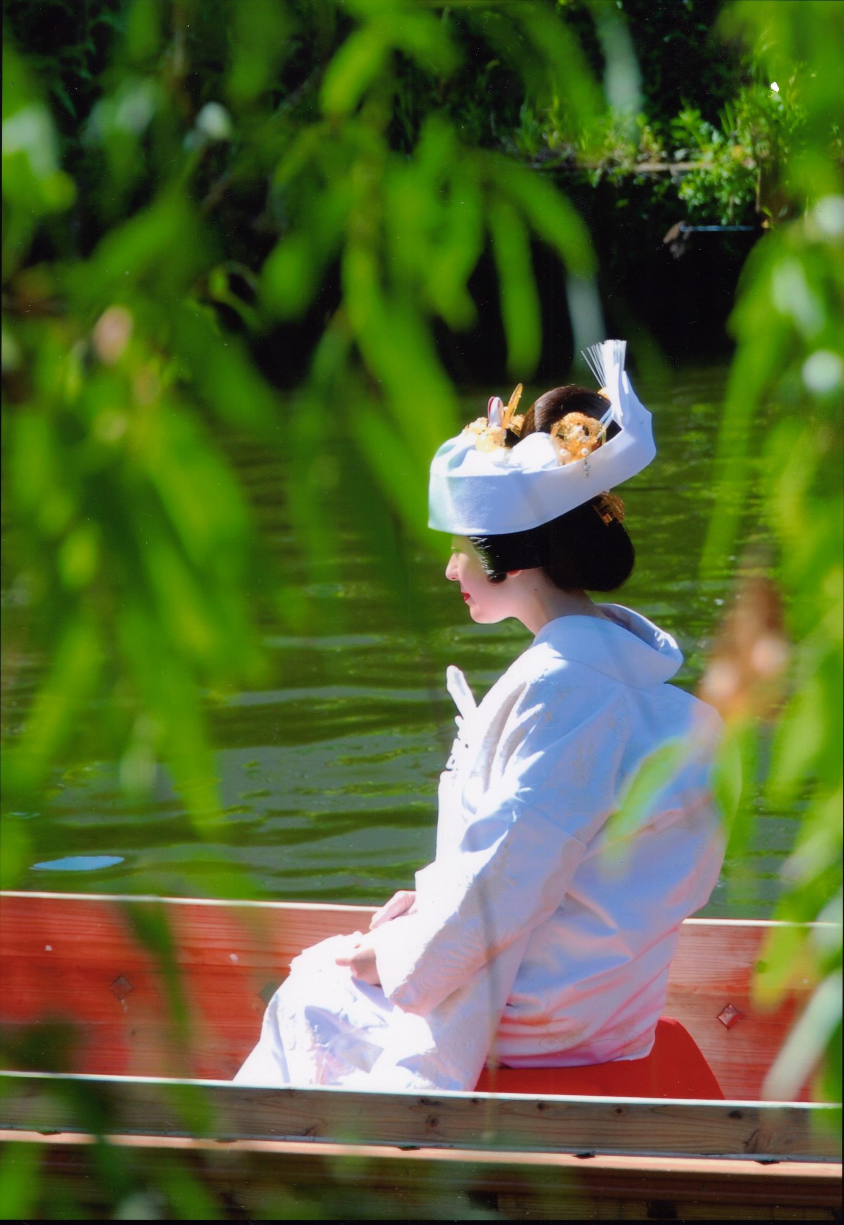嫁入り舟5